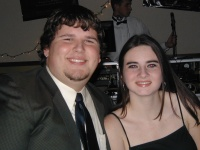 Band Banquet 2002