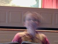 07 Blurry Dennis