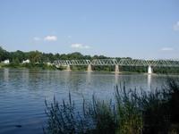 16 The Bridge and River