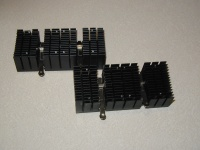 Slot A heatsinks.