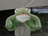 02 Kermit on Post