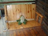 03 Kermit Relaxing