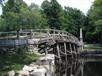 16 North Bridge (first battle)