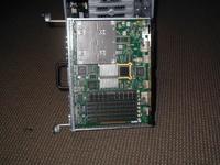 300mhz R12k, 512 meg RAM, 6 slots available.