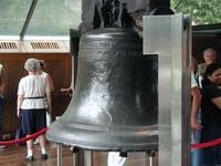 10 Liberty Bell