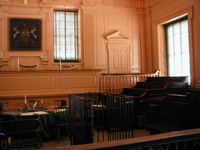 13 State House Judicial