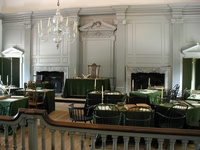 14 State House History Room