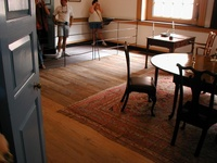 15 Governor's Room Old Floor