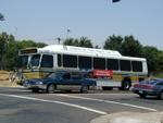 Bus!!!!!  Bus, bus, bus, bus, bus!!!!!
