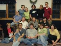 Iowa City Team, Summer 2002
