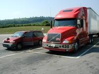 01 Van and Truck