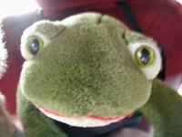 09 Kermit