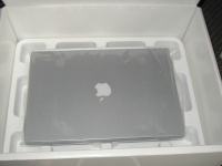 Finally...  the Powerbook!