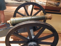 02 Valley Forge Cannon