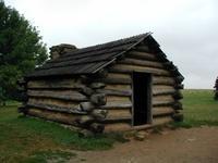 03 Winter Encampment House