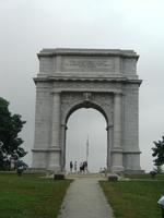 09 Memorial Arch