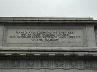 10 Inscription on Arch