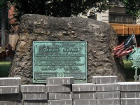 05 Samuel Adams Tombstone