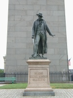 13 Bunker Hill Monument