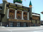 The Great Corn Palace