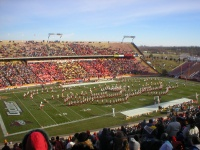 Marching band 2002