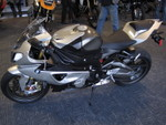 Highlight for Album: BMW S1000RR - Gina's BMW Open House